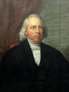 Rufus Stebbins